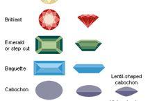 croquis de jóias