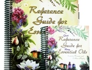 Essential Oil Reference Books / by Lori Thayer