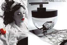 Acessórios para Banho - Zen Privê Collection - Café Paris