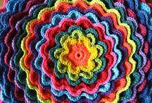 Crafty Goodness / by Julie Persinger
