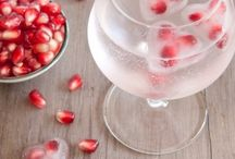 Happy Hour / The perfect ideas for a tasty tipple