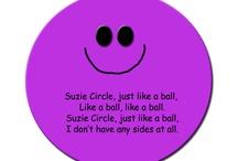 ECE - Circle Time