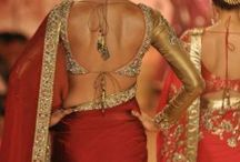 Saree Blouses only