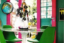 Colour trends: Brights