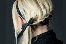 Hairstyle, Make-Up & Beauty Stuff