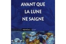 Mes publications (romans et autres) / livres des Christian Martin.