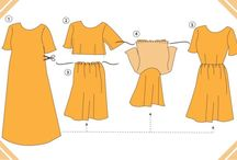 refashion & clothes