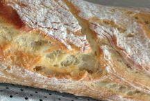 pains et viennoiseries / pâtes a tout