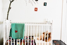Children's Spaces  / by Megan Delorey
