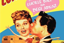 I Love Lucy / by Kim Long Shepherd