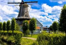 Want to go back ~ Netherlands