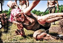 Running Bucket List / Races I want to do before I die