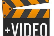 Les vidéos et les films