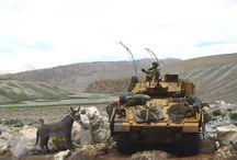 Tamiya M2A2 Bradley ODS 1:35