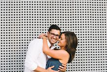 New York Engagement Photography / New York Engagement Sessions New York City, Hudson Valley Engagement Photography