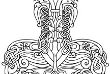 Viking Embroidery