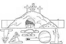 New Testament / by Brenda Wheeler