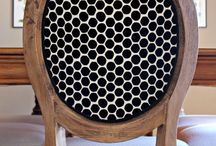 Upholstery Projects