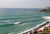 Surf Places / Surf Trips & Pics