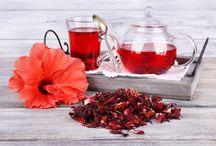 Ceaiuri / Exista o gama atat de larga de plante din care putem face ceaiuri pentru sananatatea noastra, incat, nu va mai fi nevoie sa dam pe la farmacie. Majoritatea plantelor le putem procura direct din natura!
