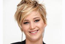 My fav celebs: Princess Jennifer Lawrence