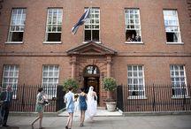 Wedding Venues - The Caledonian Club / Wedding venue