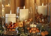 """""""Fall"""" in Love with Tablescapes"""