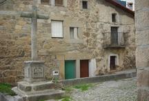 Piedralaves - Valle del Tiétar - Ávila