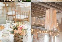 Apricot Wedding Ideas