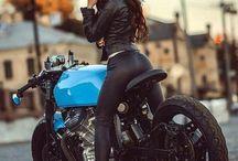 motorbike shoots