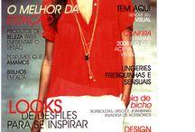 Clipping - Vera Pessoa Studio / Nosso trabalho na imprensa