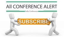Upcoming Seminars and Conferences / Allconferencealert.in displays listings on hundreds of International conferences in India taking place in the year 2016 -2017 with a backing of real event organizers and conference providers.