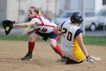 GameTimePA:Softball / by Lebanon Daily News = newspaper photography