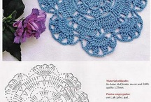 croche / by Claudia Albuquerque
