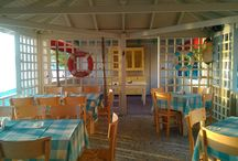 Glyfada - Liakea / Café - Restaurant in Mikri Mantineia Kalamata