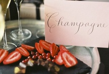 Champagne & Food Pairing