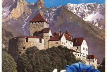 Lichtenštejnsko (Vadúz)