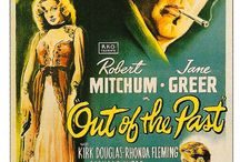 Out of the Past (1947) / About the film noir classic Out of the Past (1947)