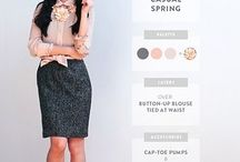 office style for petites