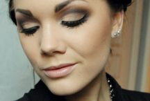 Matric dance make up