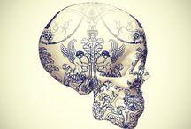 Magnus gjoen - Skulls