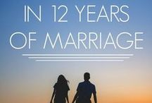 lessons in marriage