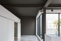 Plafond kantine