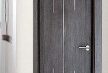 Interior/entrance doors