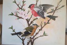 ΠΙΝΑΚΕΣ ΖΩΓΡΑΦΙΚΗΣ / χειροποίητοι πίνακες ζωγραφικής και τοιχογραφίες