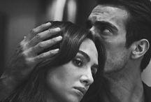 siyah beyaz aşk ❤❤❤