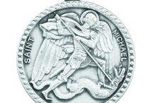 St. Michael Medals