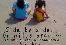 Sister <3