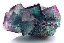 Gems, Rock and Metal
