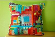 Sew Tangent / by Danika Sleeger Dallam